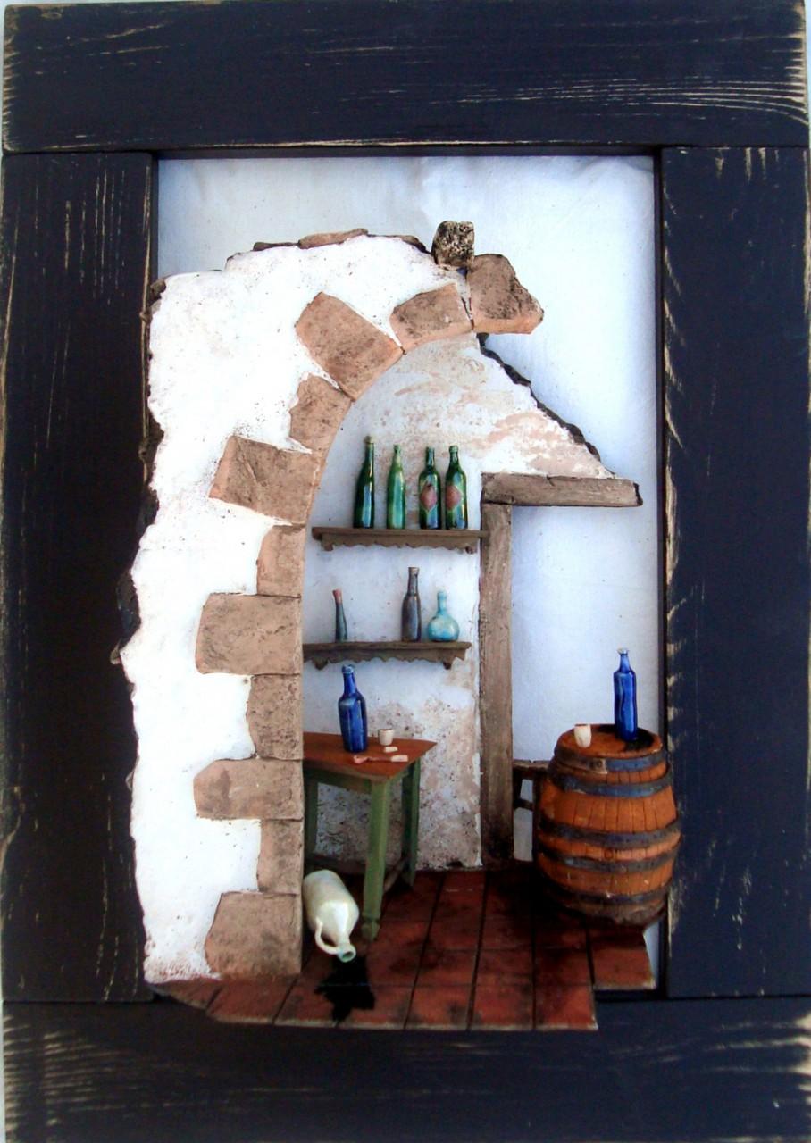 Cellar, 2012