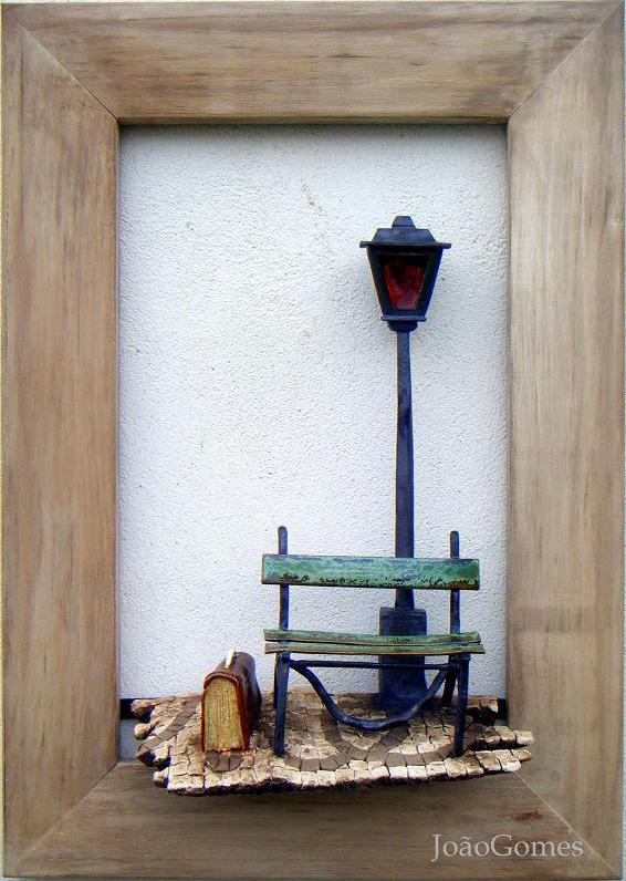 Bench, 2007