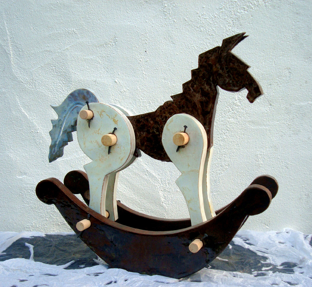 Horse, 2006