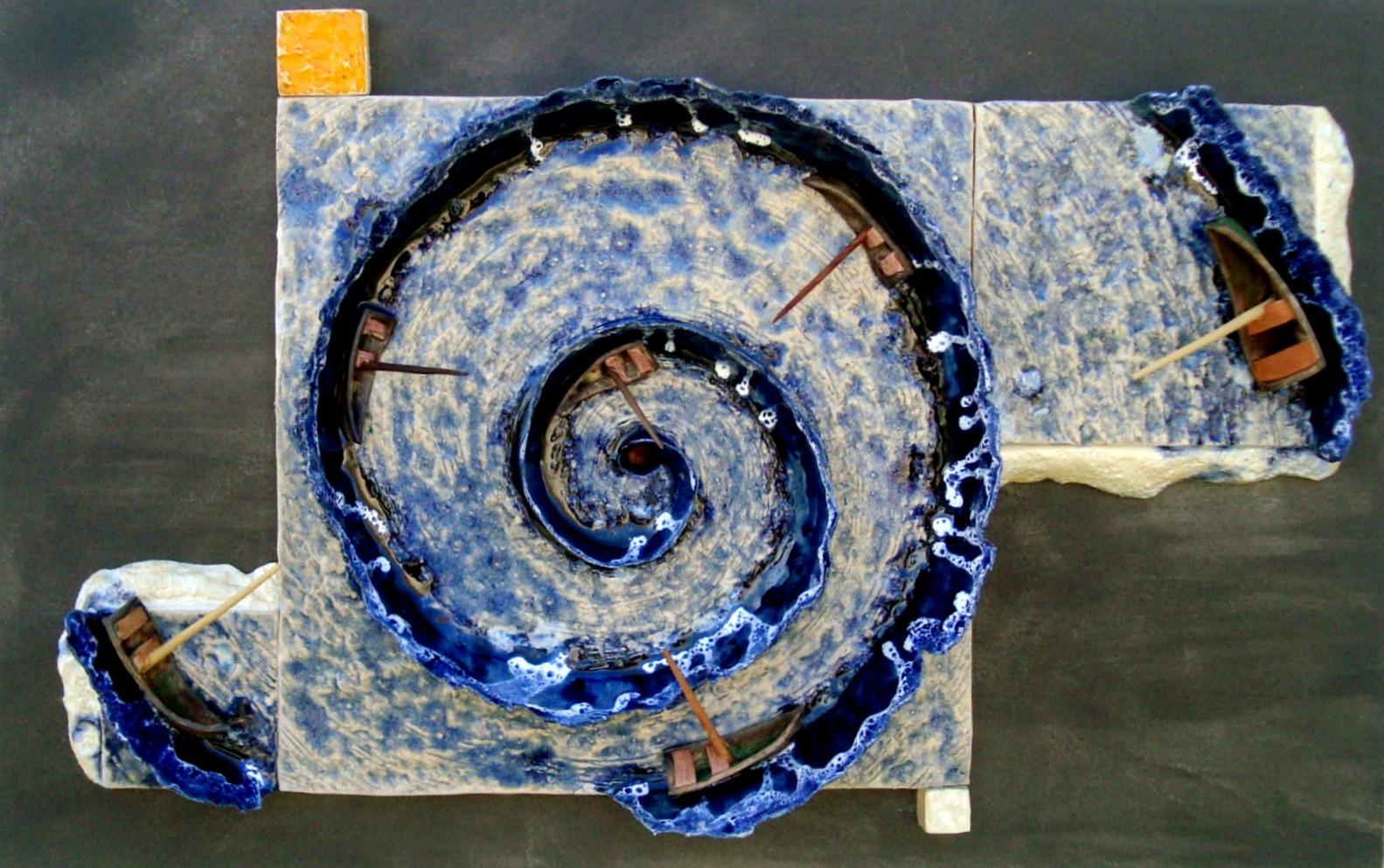 Spiral, 2014